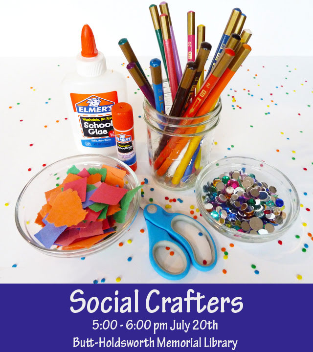 Social-Crafters